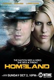 Homeland DVD Release Date
