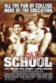 Old School DVD Release Date