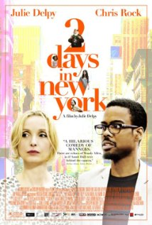 2 Days in New York (2012) DVD Release Date