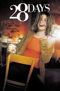 28 Days (2000) DVD Release Date
