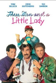 3 Men and a Little Lady (1990) DVD Release Date