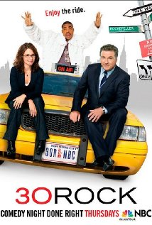 30 Rock (TV Series 2006-) DVD Release Date