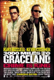 3000 Miles to Graceland (2001) DVD Release Date