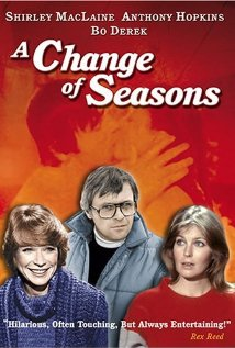A Change of Seasons (1980) DVD Release Date