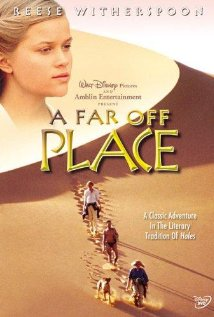 A Far Off Place (1993) DVD Release Date