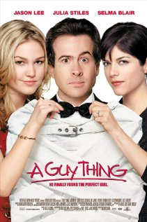 A Guy Thing (2003) DVD Release Date