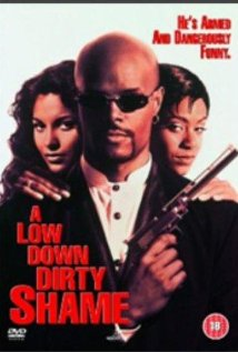 A Low Down Dirty Shame (1994) DVD Release Date