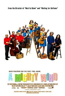 A Mighty Wind (2003) DVD Release Date