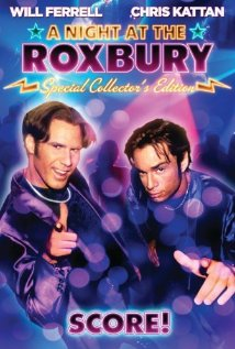 A Night at the Roxbury (1998) DVD Release Date