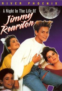 A Night in the Life of Jimmy Reardon (1988) DVD Release Date
