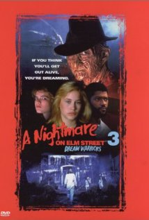A Nightmare on Elm Street 3: Dream Warriors (1987) DVD Release Date
