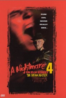 A Nightmare on Elm Street 4: The Dream Master (1988) DVD Release Date