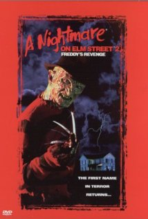 A Nightmare on Elm Street Part 2: Freddy's Revenge (1985) DVD Release Date