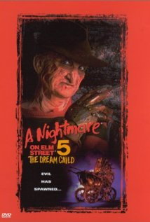 A Nightmare on Elm Street: The Dream Child (1989) DVD Release Date