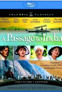 A Passage to India (1984) DVD Release Date