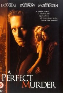 A Perfect Murder (1998) DVD Release Date