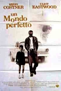 A Perfect World (1993) DVD Release Date
