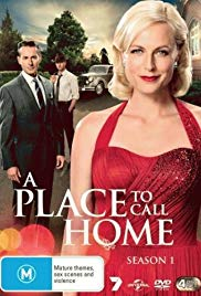 A Place to Call Home (TV Series 2013-2018) DVD Release Date