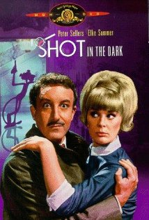 A Shot in the Dark (1964) DVD Release Date