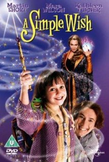 A Simple Wish (1997) DVD Release Date