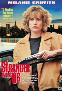 A Stranger Among Us (1992) DVD Release Date