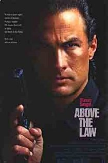 Above the Law (1988) DVD Release Date