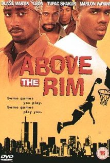 Above the Rim (1994) DVD Release Date