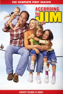 According to Jim (TV Series 2001-2009) DVD Release Date