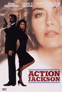 Action Jackson (1988) DVD Release Date