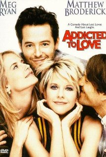 Addicted to Love (1997) DVD Release Date