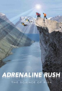 Adrenaline Rush: The Science of Risk (2002) DVD Release Date