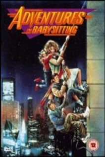Adventures in Babysitting (1987) DVD Release Date