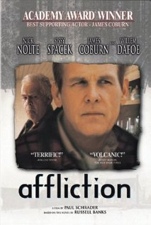 Affliction (1997) DVD Release Date
