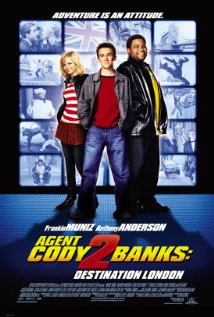 Agent Cody Banks 2: Destination London (2004) DVD Release Date