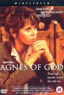 Agnes of God (1985) DVD Release Date