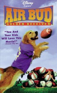 Air Bud: Golden Receiver (1998) DVD Release Date