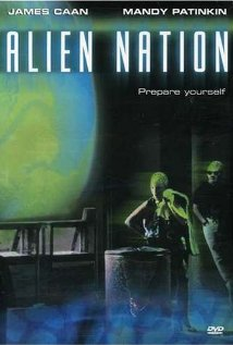 Alien Nation (1988) DVD Release Date