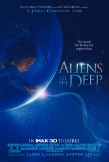 Aliens of the Deep (2005) DVD Release Date