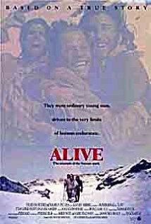 Alive (1993) DVD Release Date