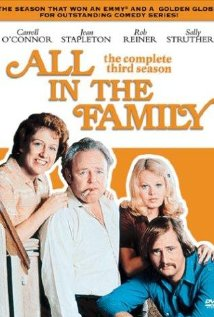 All in the Family (TV 1968-1979) DVD Release Date