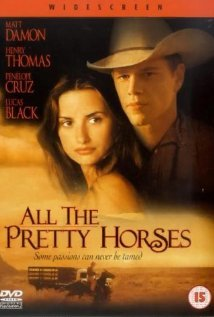 All the Pretty Horses (2000) DVD Release Date