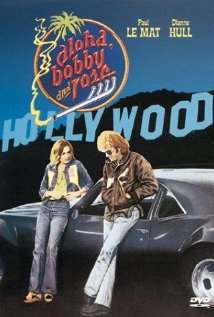 Aloha Bobby and Rose (1975) DVD Release Date