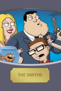 American Dad! (TV Series 2005-) DVD Release Date