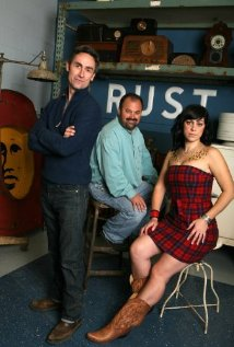 American Pickers (TV 2010) DVD Release Date