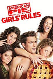 American Pie Presents: Girls' Rules (2020) DVD Release Date