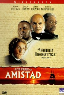 Amistad (1997) DVD Release Date