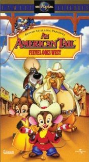 An American Tail: Fievel Goes West (1991) DVD Release Date