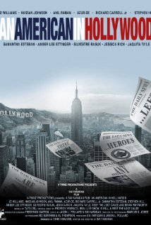 An American in Hollywood (2014) DVD Release Date
