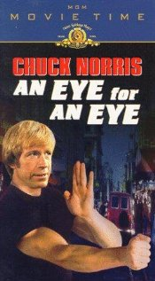An Eye for an Eye (1981) DVD Release Date