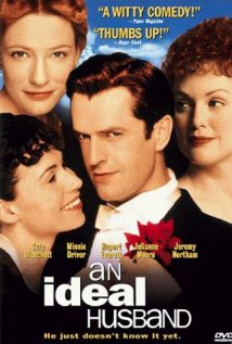 An Ideal Husband (1999) DVD Release Date